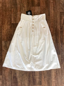 Vintage Prototypes Safari Skirt - Small