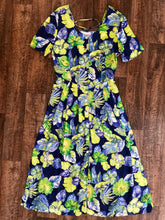 Load image into Gallery viewer, Vintage Michele Boyard Dress - Size M/Large