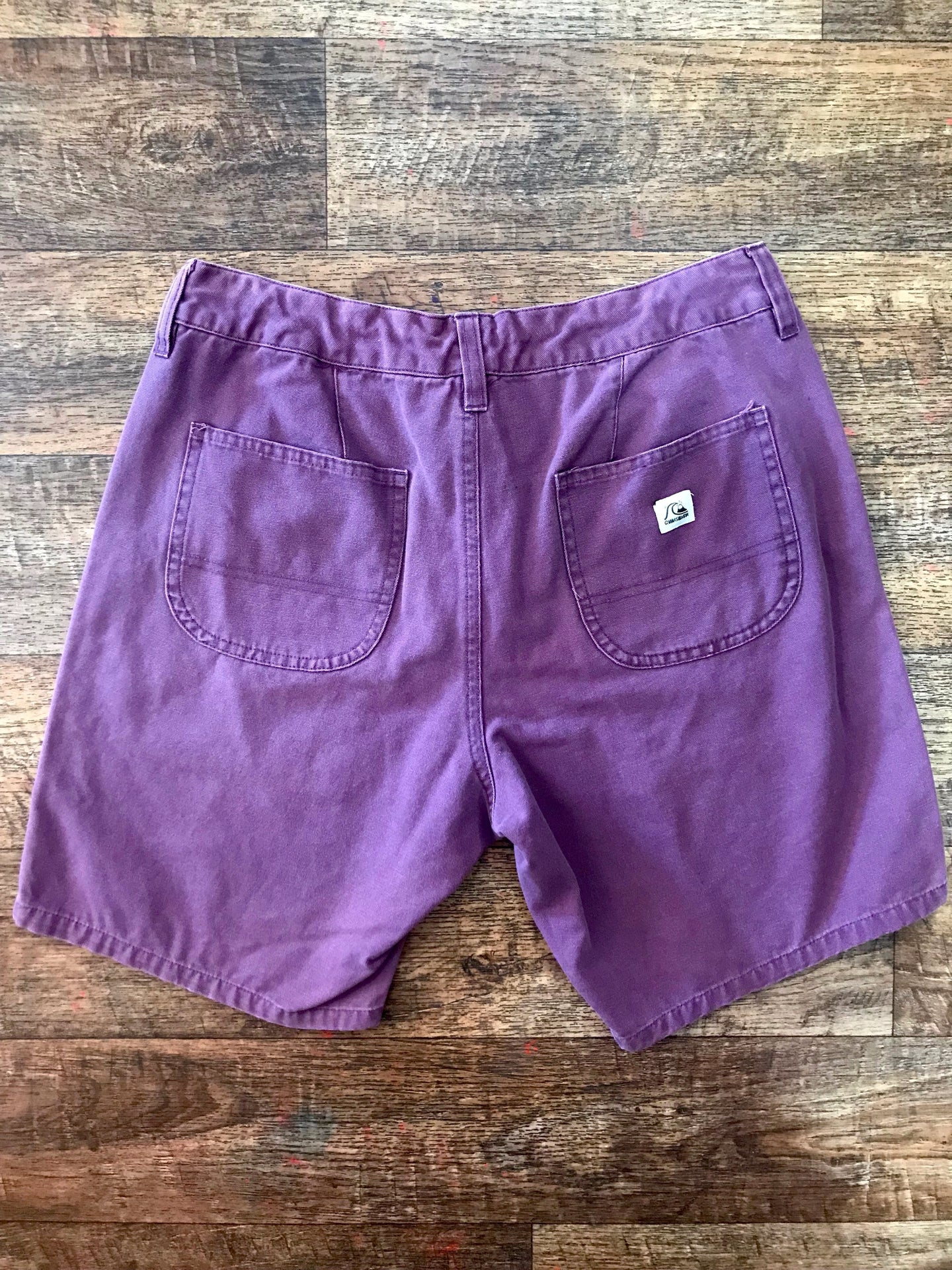 Pre-loved Katun Shorts - Size 30