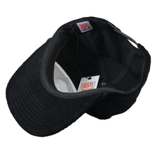 Load image into Gallery viewer, Lobster Shanty Anchor Black Cap