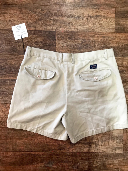 Weekender Safari Shorts - Large