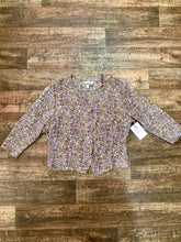Load image into Gallery viewer, Vintage Miss Prim Floral Shirt - S/Medium