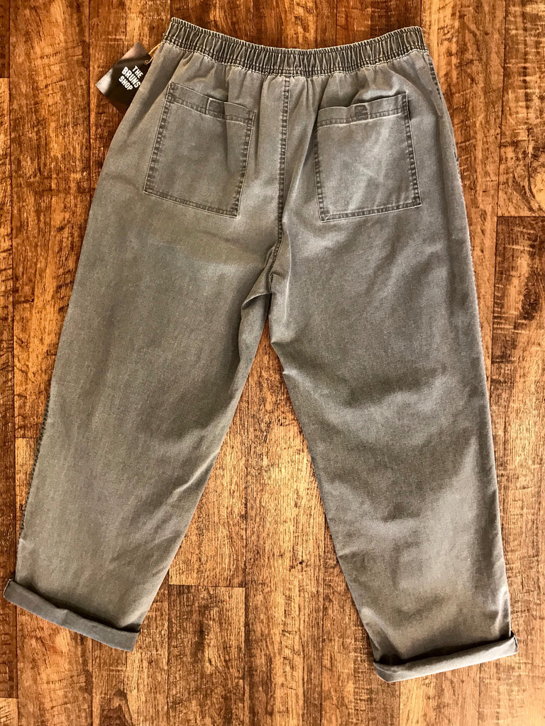 Vintage Workwear Pants - size 36