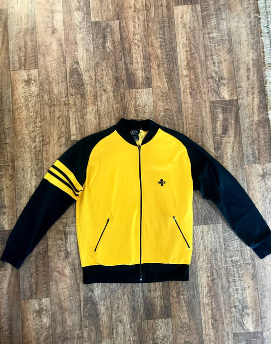 Vintage Tracksuit Top - Large