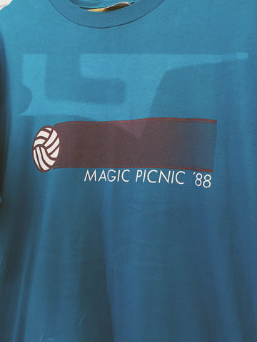 Vintage Magic Picnic '88 - T-Shirt - XX-Large