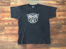 Load image into Gallery viewer, Transformer tee - Large