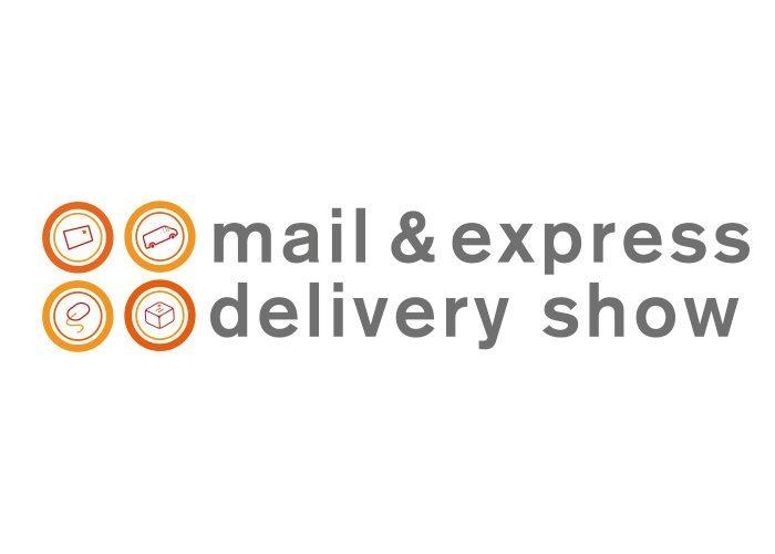 Mail and Express Delivery Show - Lil Packaging are proud sponsors!