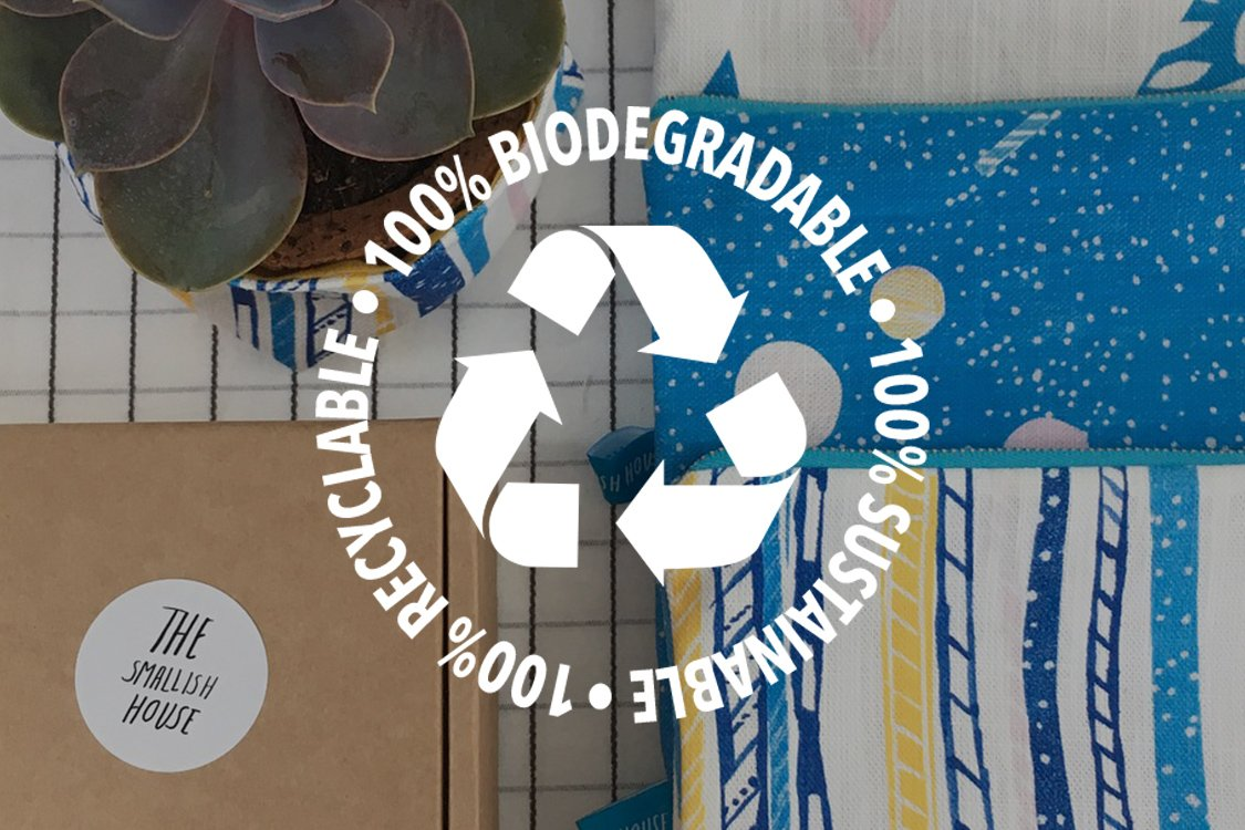 How to optimise your eCommerce packaging to go eco-friendly