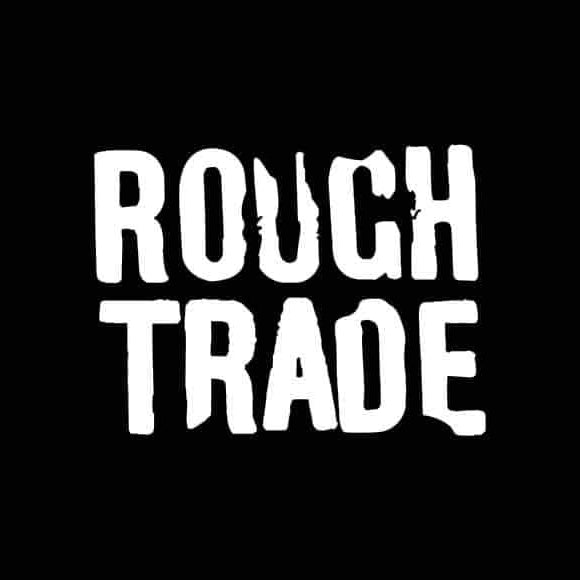 Rough Trade custom printed vinyl packaging