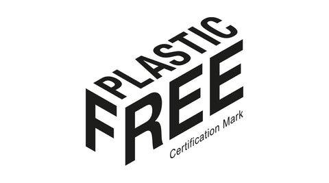Plastic Free Certification by A Plastic Planet