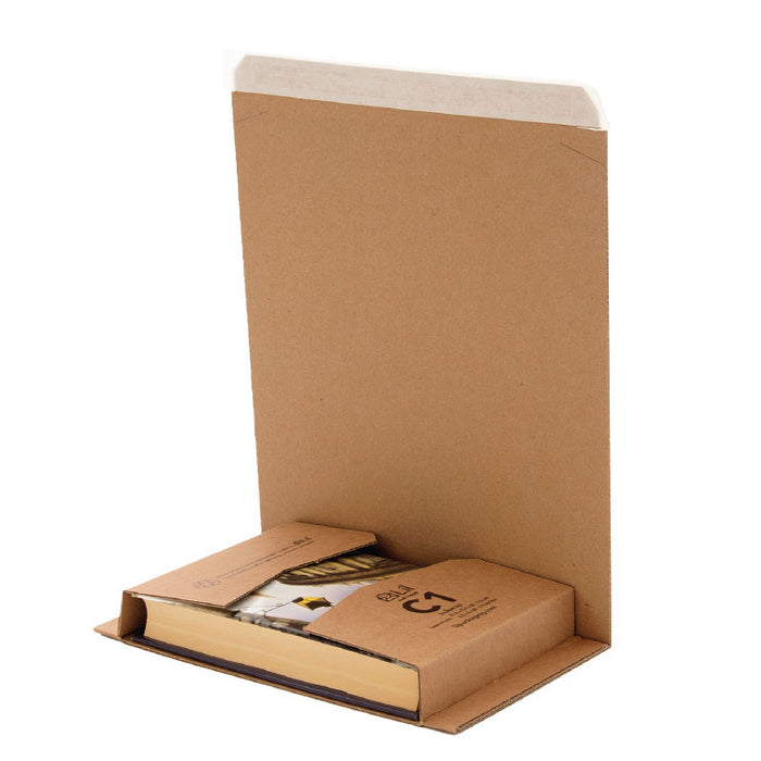 Affordable Book Packaging & Cardboard Boxes — Lil Packaging