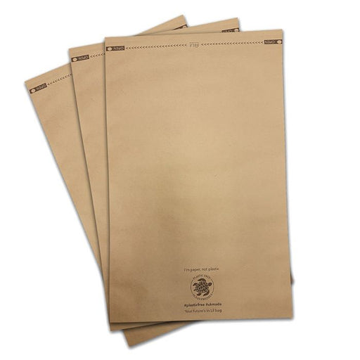 Eco-Friendly Plastic Free Fashion Packaging | Kraft Paper