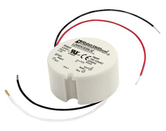 LED Driver, 1-3 Watt, 100-240Vac Input, 350 mA Constant Current, 3-9Vdc Output, Normal Power Factor, Model LD003C035LIC