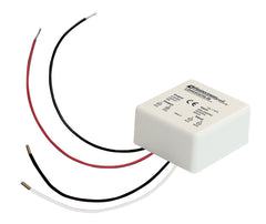 LED Driver, 1-3 Watt, 100-240Vac Input, 700 mA Constant Current, 3-5Vdc Output, Normal Power Factor, Model LD003C070LIB