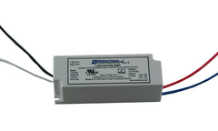 LED Driver, 12 Watt, Constant Current, 10-32Vdc, 350mA, 120Vac, 82% Efficiency,                Model LD012C035LRBP
