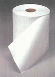 Hardwound Roll Paper Towels (White)