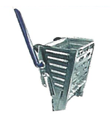 Galvanized Steel Wringer