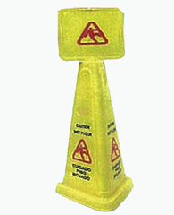 Wet Floor Caution Care Sign