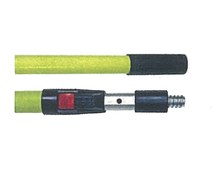 Adjustable Extension Pole (Fiberglass and Aluminum)