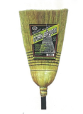 100% Corn Industrial Brooms