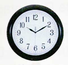 "12"" Electronic Clock Automatic Reset"