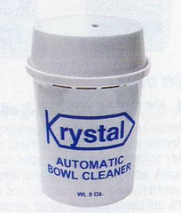 Automatic Bowl Cleaner