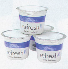 Refresh Gel Air Freshener