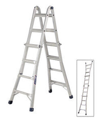 Multi Extension Ladder