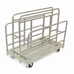 Narrow Panel/Sheet Mover Table Dolly by Raymond Products