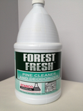 Forest Fresh Pine cleaner concentrate