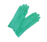 Nitrile Flock-Lined Gloves