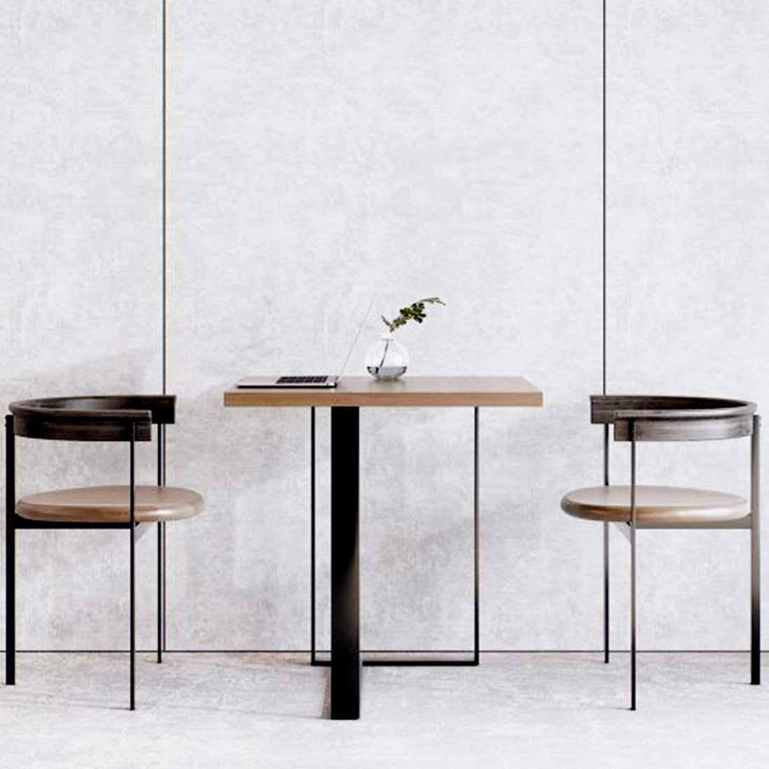 How To Choose Your Restaurant Furniture Setup Taeillo