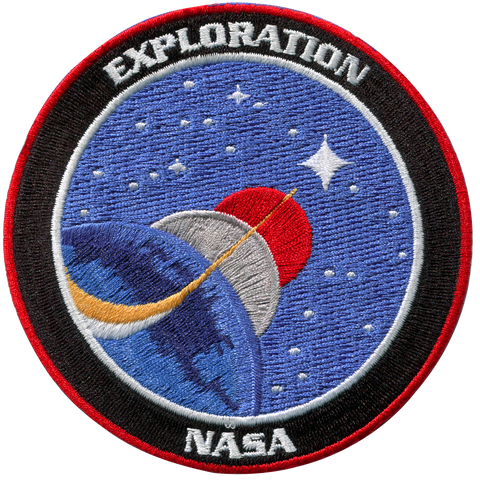 Nasa Exploration VSE