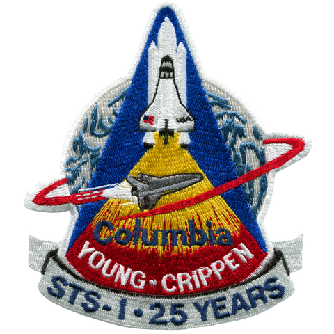Shuttle Program 25th Anniversary