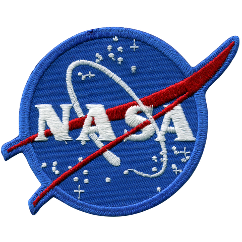 NASA Vector (Official Size)