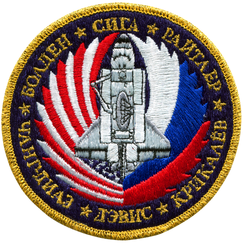 STS-60 (Russian)
