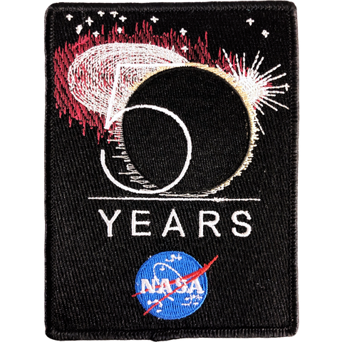 NASA 50th Anniversary