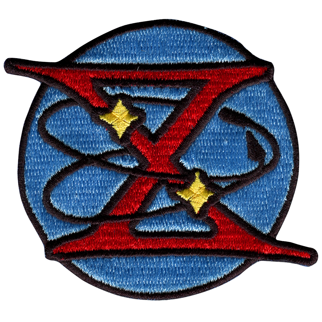 Gemini 10 - Space Patches