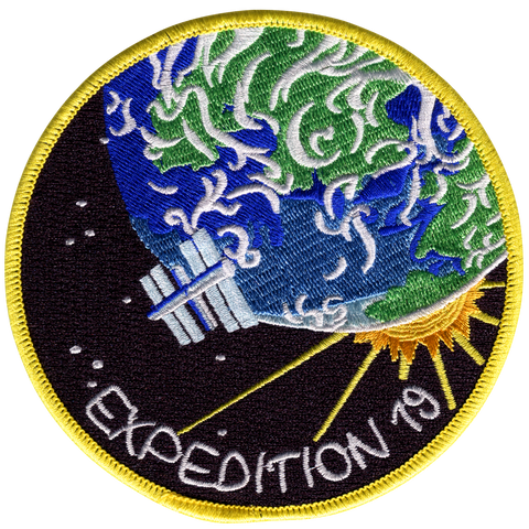 Expedition 19
