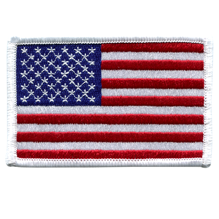 United States - Space Patches