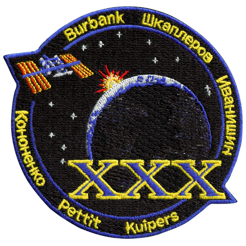 Expedition 30