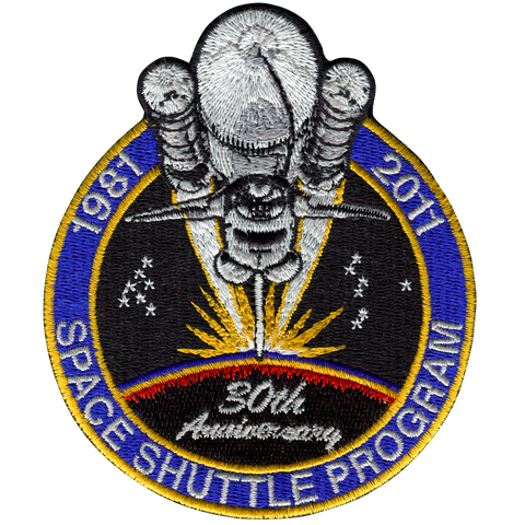 Shuttle Program 30thAnniversary