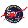 2TV-1 - Space Patches