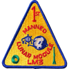 LM-3 Apollo 9 - Space Patches