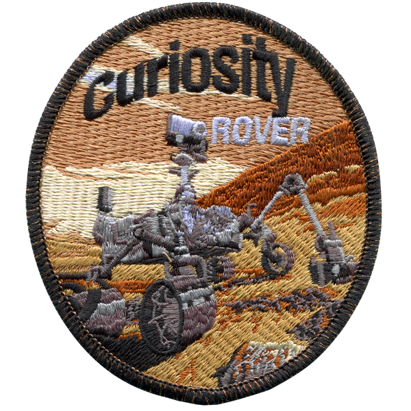 mars exploration rover mission patch - photo #24