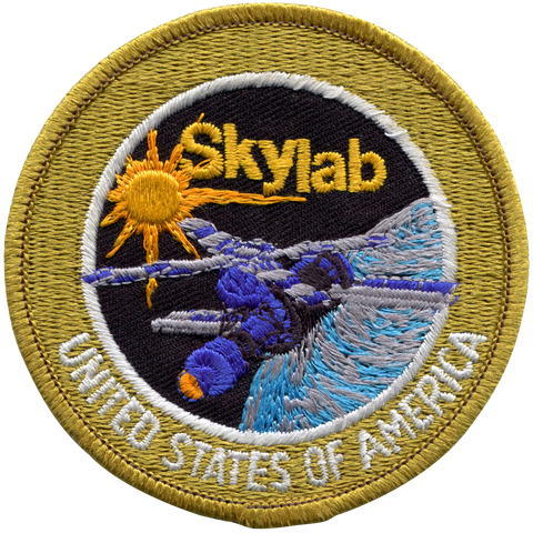 Skylab Program Souvenir Version