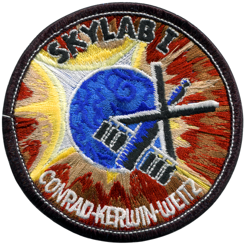 Skylab 2 Souvenir Version