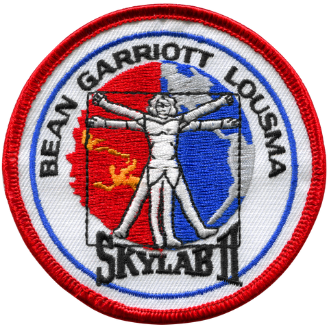 Skylab 3 Souvenir Version