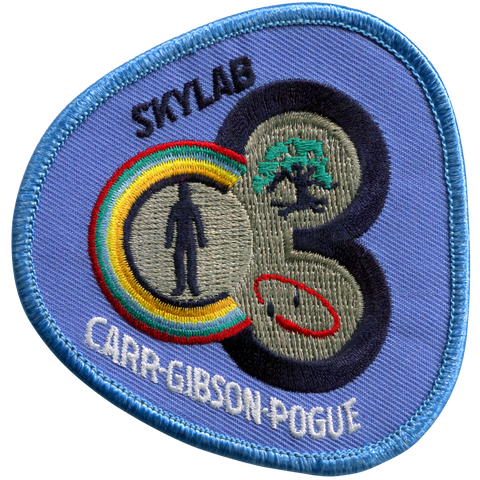 Skylab 4 Souvenir Version