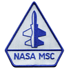 MSC T-38 - Space Patches